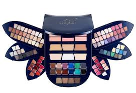 sephora holiday 2018 featuring the once upon a night blockbuster palette musings of a muse