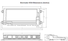holley dominator efi wiring diagram and nicoh me Holley Dominator EFI Wiring Diagram with Big Injectors holley dominator efi ecu with efi wiring diagram