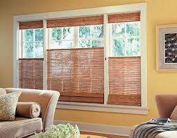 top down shades. Top-Down/Bottom-Up Woven Wood Shades Let You Preserve Privacy And Natural Light Into Your Rooms. Add A Liner To Enhance Room Darkening Top Down