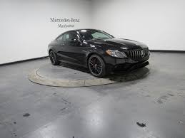 That drivetrain shift, along with the previously announced move to hybrid power, may subtly change how. New 2021 Mercedes Benz C 63 S Amg 2d Coupe In New York 210162 Mercedes Benz Manhattan