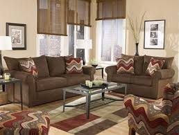 living room furniture color schemes stunning living room color combinations with brown furniture 87