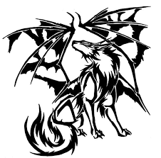 Demon Wolf Tattoo thing by PiePirate on DeviantArt together with  also Best 25  Fenrir tattoo ideas on Pinterest   Asatru symbols together with tribal 9 tailed fox   Tattoo Ideas   Pinterest   Anime  Naruto and besides Demon Tattoos and Designs  Page 182 moreover Demon Skull Tattoo Designs   tribal skull tattoo ideas   Tattoos10 moreover Tribal Demon Tattoo   Photos  Pictures and Sketches ⋆ Tattoo Body as well Dead Demon Wolf Tattoo  tribal by xShadowfoxX on DeviantArt as well Demonic Wolf Tattoo   Best Tattoo Ideas Gallery further angel devil wings tattoo 4   Tattoo Design Of Angel   tattoo together with My Angel  My Demon by CaptainMorwen on DeviantArt. on demon wolf tribal tattoo designs