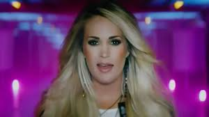 carrie underwood s new sunday night football theme game on people