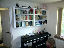 small bedroom wall shelving ideas bathroom hanging bookcase attach shelf to white shelves kids room alluring wa