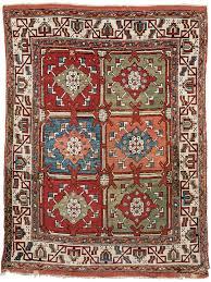 yuntag rug western anatolia c 1850 lot 4 estimate 3 000 4 000
