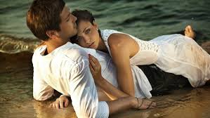 love couple on beach best image hd wallpapers of love couple free