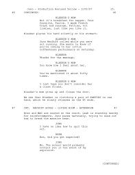 juno script juno production