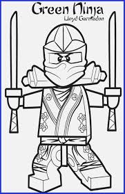 Lego Ninjago Lloyd Coloring Pages Awesome Ausmalbilder Ninjago Lloyd