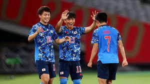 Japan U23 vs Mexico U23 summary: score ...