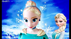frozen elsa makeover cinderella disney princess doll frozen makeup tutorial how to styling head