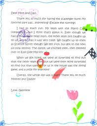 A Letter From Gabrielle Sending Petals