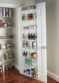 ... Pantry Door Spice Rack Organizer: Exciting Over The Door Spice Rack  Ideas ...