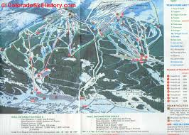 the conception of building a ski resort in breckenridge began during the late 1950 s when bill rounds of the porter and rounds lumber pany became