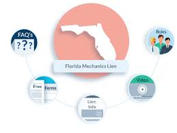 Florida Mechanics Lien Law In Construction Faqs Forms