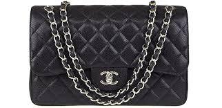 Chanel Information Guide - Yoogi's Closet & Black Chanel Flap Bag Adamdwight.com