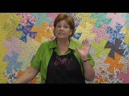 The Amazing Twister Tool - Quilting Made Easy - YouTube & The Amazing Twister Tool - Quilting Made Easy Adamdwight.com
