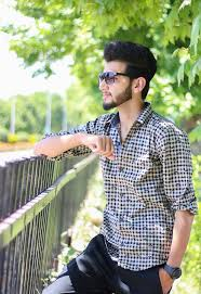Stylish Boy, Fashion, Man'S Fashion, Blurry Background