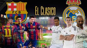 Barcelona vs real madrid wallpaper hd.jpg. Barcelona Real Madrid El Clasico Wallpaper By Coleonyxstudio Youtube