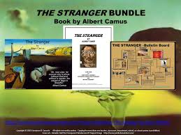 the stranger by albert camus essay