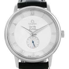 omega deville prestige co axial small seconds mens watch for omega deville prestige co axial small seconds mens watch for 2 990 for from a trusted seller on chrono24