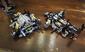 This is a significant step beyond the above average packaging for the lego architecture series, and some of the lego ideas sets. This Is What It S Like To Build The 330 Lego Technic Bugatti Chiron Model