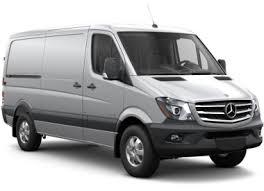 How to jump start your sprinter van. Mercedes Benz Vans Inventory