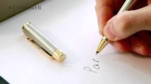 S0856400 Ручка-<b>роллер</b> Parker (<b>Паркер</b>) <b>IM</b> Metal Brushed Metal GT