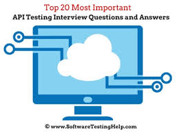 Top 20 Interview Questions Top 20 Most Important Api Testing Interview Questions And