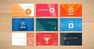 10 Free Business Cards 10 Free Corporate Business Cards Freepik Blog Freepik Blog