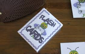 How To Make A Flash Card Part  15 Sign Language Flash Cards Make Flash Cards