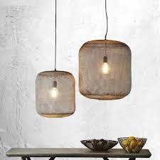 Mesh Pendant Light Metal Mesh Pendant Light Interior Lighting Light