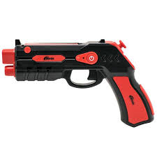 <b>Ritmix Геймпад GP</b>-<b>055 BTH</b> Black Red — купить в интернет ...