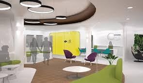 Interior Designing Colleges Concept