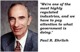 Most Famous Quotes New Paul R Ehrlich Famous Quotes 48 Collection Of Inspiring Quotes