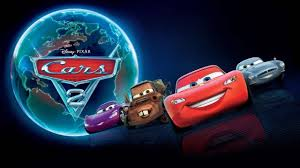 cars 2 the movie logo. Unique Logo Watch Cars 2 Full Movie Online In HD Streaming Exclusively Only On Hotstar On The Logo U