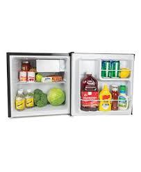 Igloo 1.6-Cu. Ft. Classic <b>Refrigerator Freezer</b> W- Chrome <b>Handle</b> ...