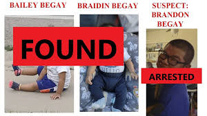 Maybe you would like to learn more about one of these? Amber Alert Canceled Two Missing Children Found Safe Suspect Arrested Kutv
