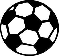 サッカー ボールのクリップアート クリップ アート クリップアート