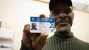 March – Delayed Id Unveils Cbs City Until Full Launch New Municipal Card Chicago
