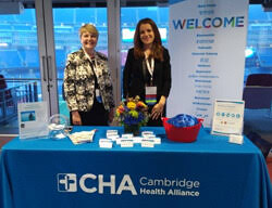 About Cha Newsroom Cambridge Health Alliance Receives