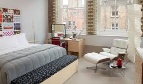 British Interior Design Fascinating Boundary London UK Design Hotels™