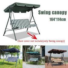 patio swing canopy patio chairs