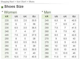 Hm Size Chart H M Shoe Size Chart World Of Printables Menu With H Amp