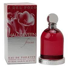 Halloween Freesia by J. Del Pozo Eau De Toilette ... - Amazon.com