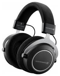 <b>Беспроводные наушники Beyerdynamic</b> Amiron Wireless — купить ...