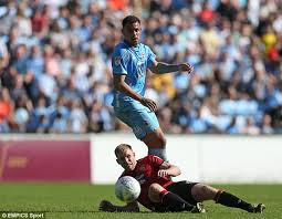 Coventry City 0-0 Morecambe: Stalemate condemns Barnet to relegation    Daily Mail Online