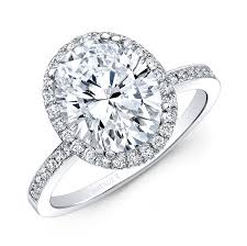 halo engagement rings halo diamond rings by natalie k