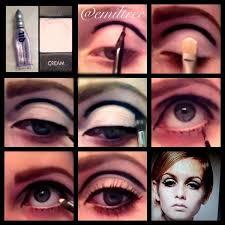 70s disco makeup ideas photo 2 tutorial on hair