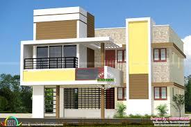 Tamilnadu Traditional House Designs Modern Tamilnadu House In 2400 Sq Ft Kerala Home Design