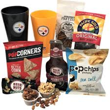 pittsburgh steelers father s day gift basket